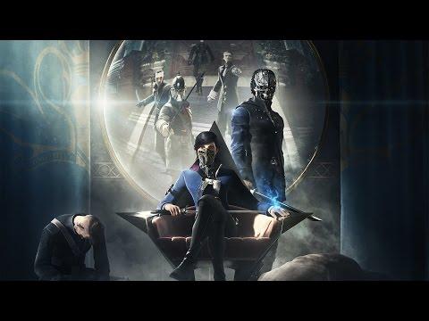 Dishonored 2 Все для игры Дисхоноред 2, коды, читы