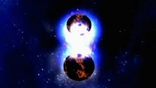 Neutron stars: Sound of collision recorded for first time. Science news
