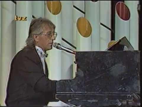 Oliver Dragojević - Stine (Split 1987 uživo)