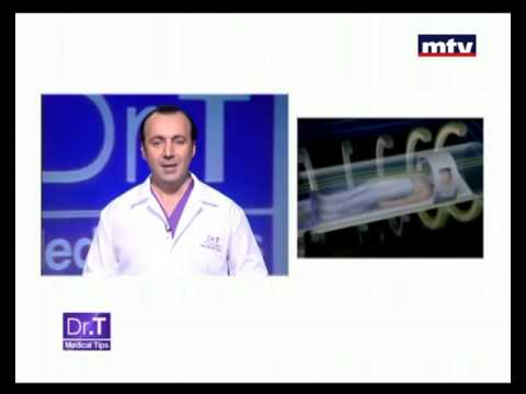 MRI   CT Scan Beirut Lebanon -  Dr T Medical Tips