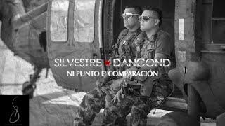 SILVESTRE DANGOND - NI PUNTO E COMPARACION thumbnail