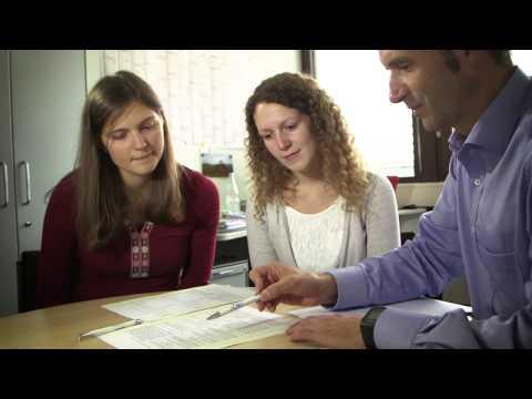 Master Finanz- und Versicherungsmathematik