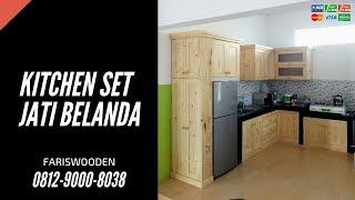 Furniture Jati Belanda Viyoutube Com