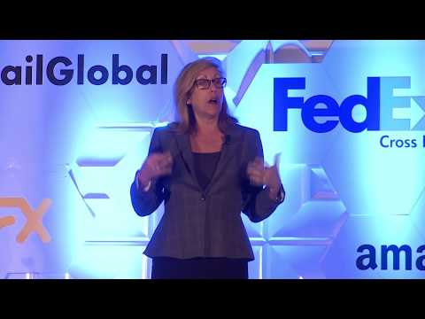 Luck Is Not A Strategy Keynote Retail Global LAs Vegas 2017