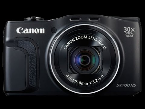canon powershot sx700 hs tutorial video user guide review youtube rh youtube com Amazon Canon PowerShot S100 Canon PowerShot S100 Drivers