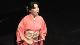 Notes for Japan / Kono Michi, Hama Chidori, Matsushima Ondo 東日本大震災義援コンサート