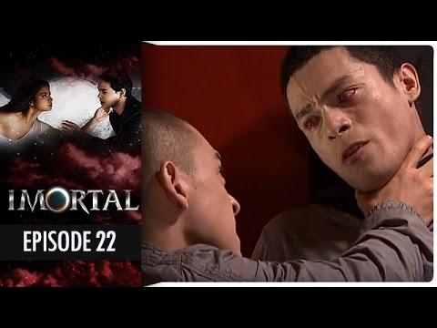 Imortal - Episode 22