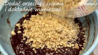Cooking | Ciasto czekoladowe z cukinii Allrecipes.pl