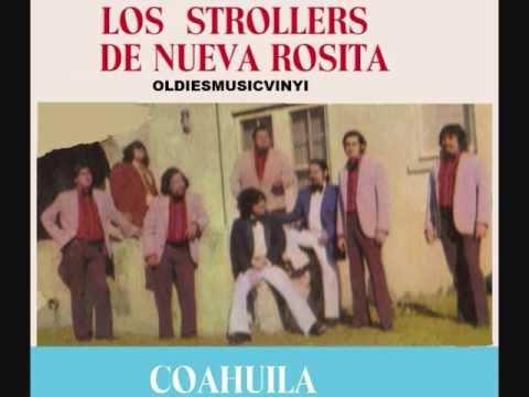 LOS STROLLERS   OLDIESMUSICVINYL