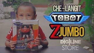 Mainan Tobot Z Jumbo