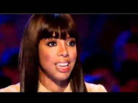 Jade Richards X Factor Full Audition - Adele Someone Like You - 3/9/11