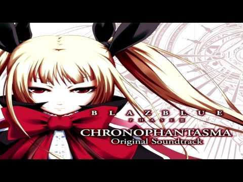 Music Extension Lust Sin Ii Blazblue Chrono Phantasma