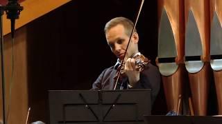 Beethoven triple concerto Hemma Tuppy, Nikolay Orininskiy and Ion Storojenco