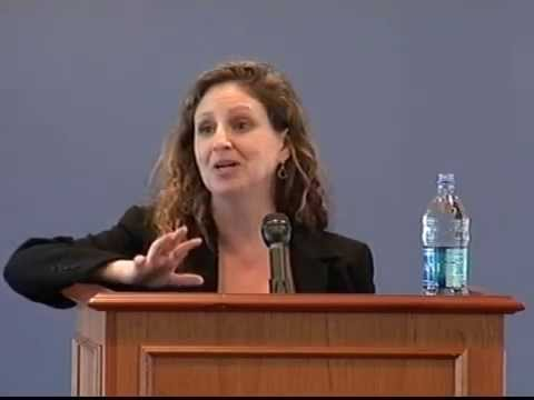 28th Edith House Lecture: Dahlia Lithwick, Senior Editor and Legal Correspondent for Slate Magazine