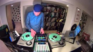 Axel F X Paris toneplay routine from 2013 Red Bull Thre3Style [Trayze Weekly Video #6]
