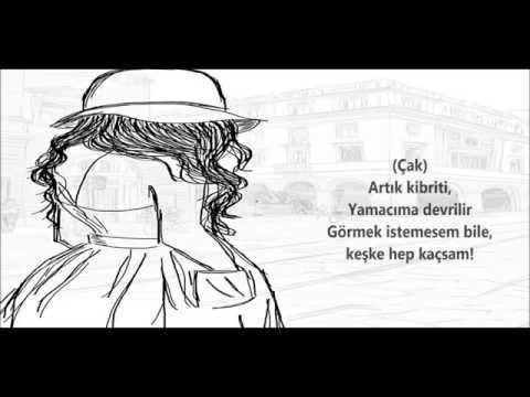 Sami Karataş - Sevgiliye Kısa Bir Not (düet Miming)