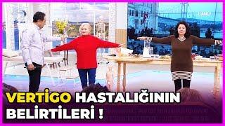 Vertigo Nedir? Nasıl Tedavi Edilir? | Dr. Feridun Kunak Show | 14 Mart 2019  - YouTube