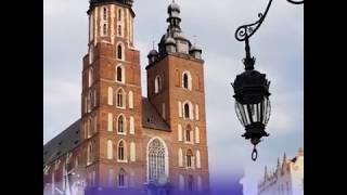 Тур по городам Европы. European tour. (version fo Instagram)
