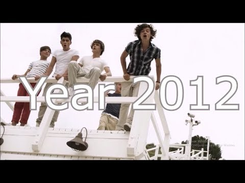Best Songs of the Year 2012  Top 100