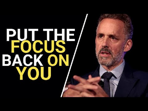 You will never look at life the same (MOTIVATION) |JORDAN PETERSON