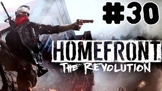 Homefront: The Revolution - Walkthrough - Part 30 - Thinking Outside the Box (PC HD) [1080p60FPS]