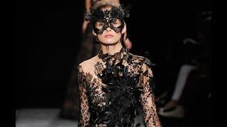 VALENTINO Fall 2009/2010 Haute Couture Paris - Fashion Channel