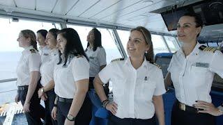 Celebrity Cruises Breaks Barriers: Celebrity Edge ...