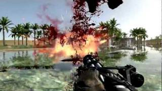 Serious Sam 3 BFE Крутые Стволы Serious Weapons Trailer