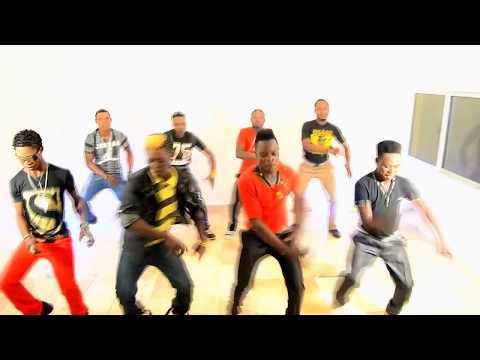 Centrafrique Musique - wanza ba mo tene -tchoukou-tchoukou (clip officiel )2016