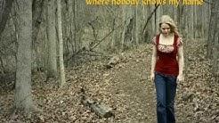 Jann Browne - Where Nobody Knows My Name