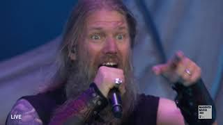 Amon Amarth - Live Wacken 2017 (Full Show HD)