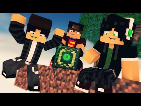 TIRANDO SAUDADES DAS TORRES EXTERMINADORAS - Minecraft HG