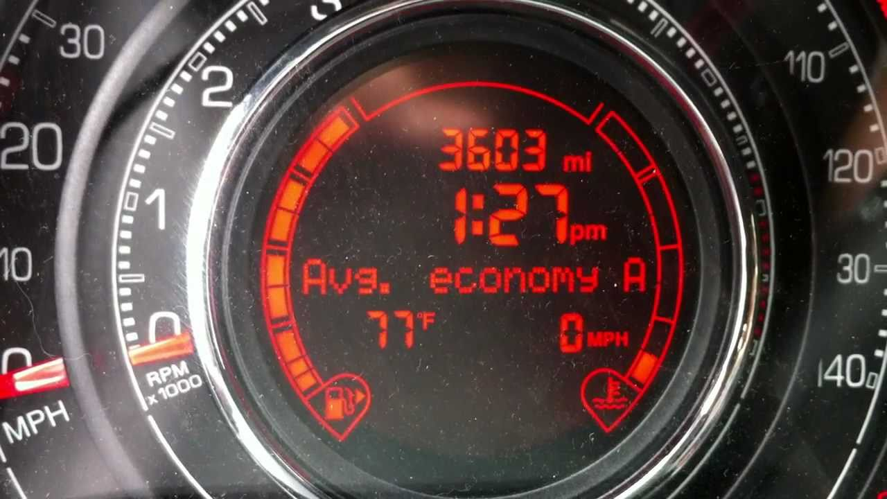 fiat european updates touchscreen include mileage tweaks gas styling spec h news uconnect