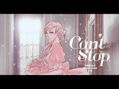 【CNBLUE】 Can't Stop Female Ver.