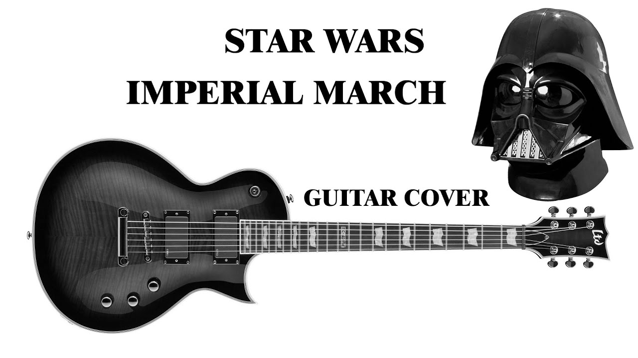 Скачать мелодию из звездных войн имперский марш