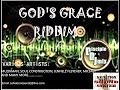 Download GOD'S GRACE RIDDIM @DISCIPLEDJ 2016 MIX GOSPEL REGGAE MP3 song and Music Video