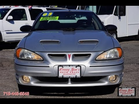 26+ 2000 Pontiac Grand Am Gt Ram Air V6
