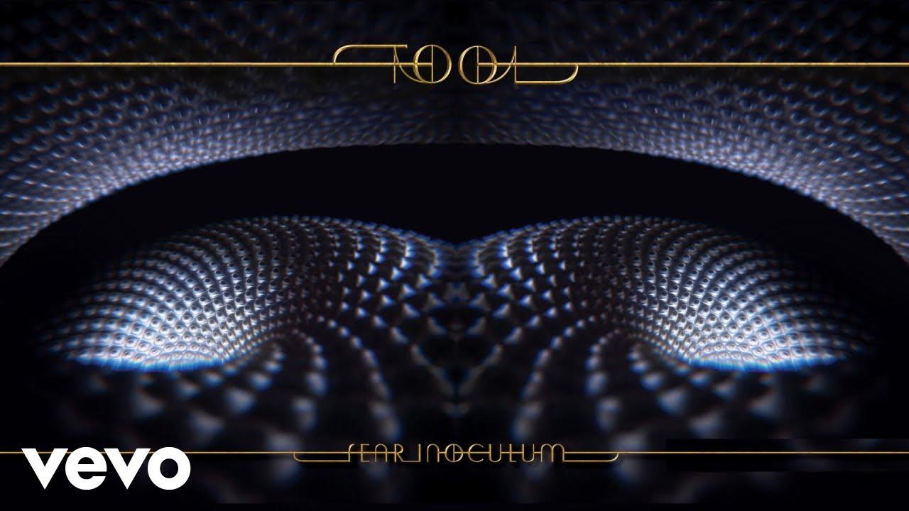 TOOL - Invincible (Audio)