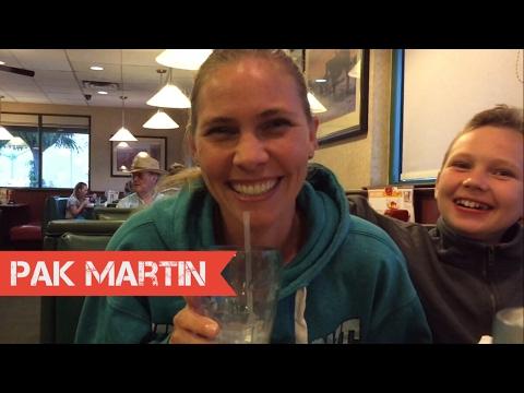 Restoran Denny S Di Moab Utah Makanan Amerika Serikat Youtube