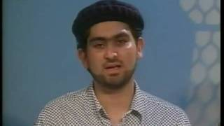 Liqa Ma'al Arab 17th July 1996 Question/Answer English/Arabic Islam Ahmadiyya