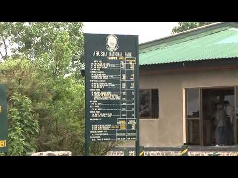 Journeys in Africa Season 1 - Arusha (Full Episode)