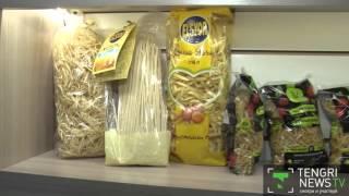 Первый интернет-магазин казахстанской продукции откроется в Москве