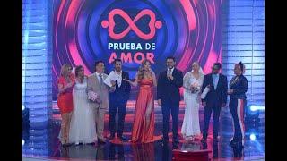 Prueba de Amor - avant premiere - Ecuavisa se estrenará el martes 19 de marzo a las 8 PM