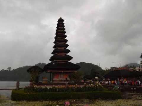 Instrumen musik tradisional Bali - Tradisional Music