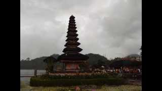 Gambar cover Instrumen musik tradisional Bali - Tradisional Music