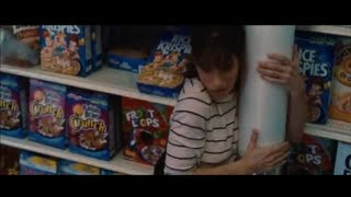 2012 (2009 film) - The Supermarket Scene