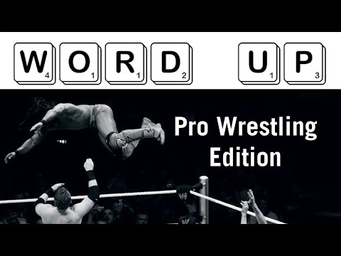 Pro Wrestling Terms and Slang