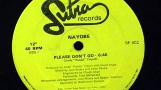 Nayobe - Please don
