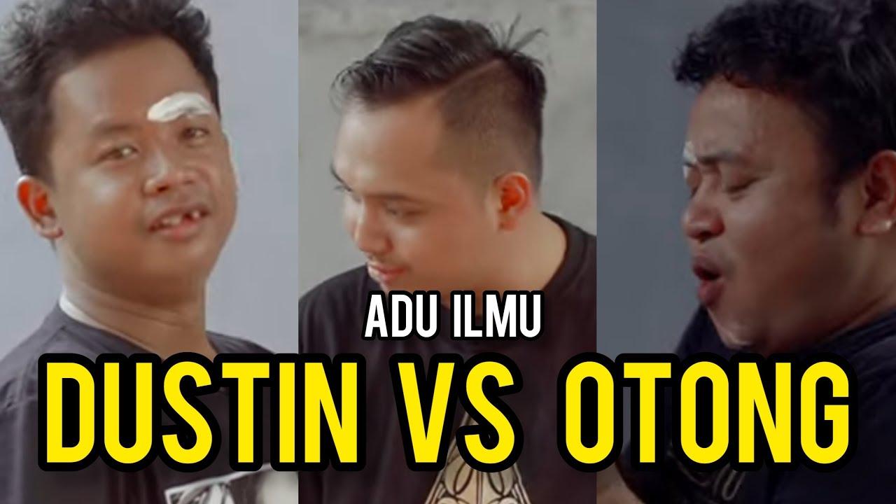 Pengetahuan Dustin Diuji vs Hari Otong - NJARAK BATTLE eps. 2