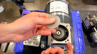 Standard Dia-Vac® diaphragm repair instructions (R Series) - (M-Series Mini)